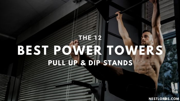 The Best Pull Up Tower in 2021