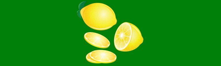 Cool Lemon Themed Gifts + 3 DIY Lemon Gift Ideas (2021)