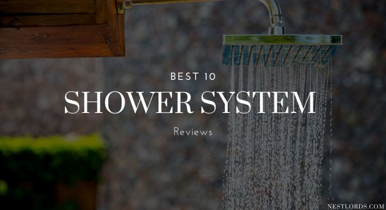 9 Best Shower System Reviews in 2021 & Buying Guide
