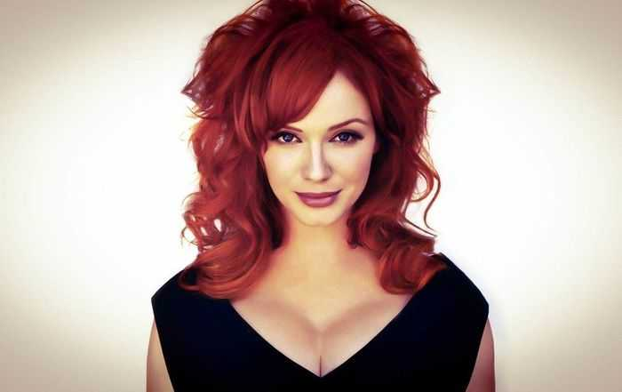 Christina Hendricks – Biography 2021