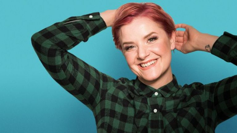 Erin McGathy – Biography 2021