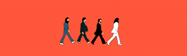 Fun & Unique Gifts for Fans of The Beatles