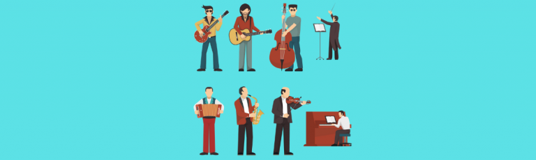 Great Gift Ideas for Musicians and Music Lovers