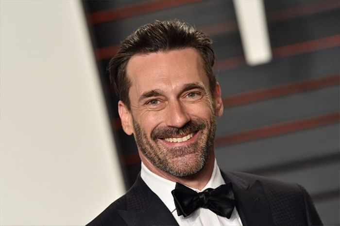 Jon Hamm – Biography 2021