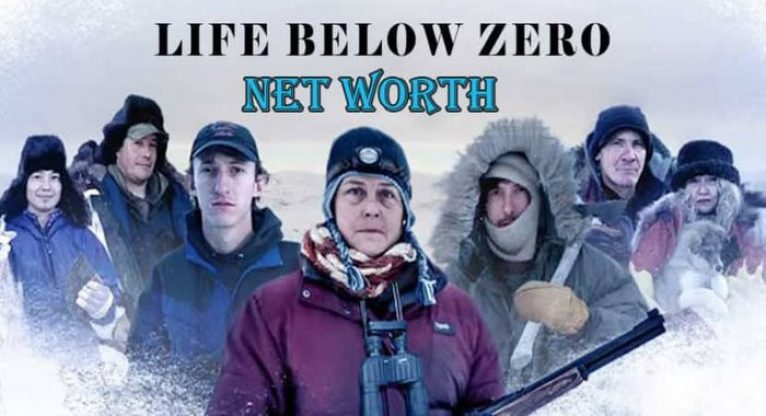 Life Below Zero Cast – 2021