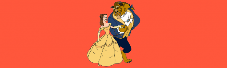 The Best Beauty and The Beast Gifts You Can Buy (or Make)