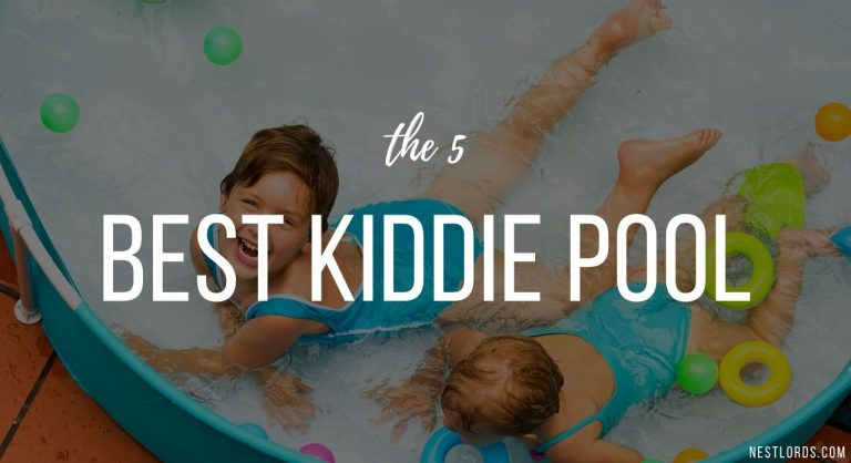5 Best Kiddie Pool 2021 Reviews
