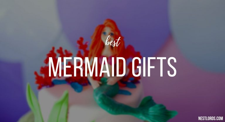 24 Gift Ideas For People Who Love Mermaids