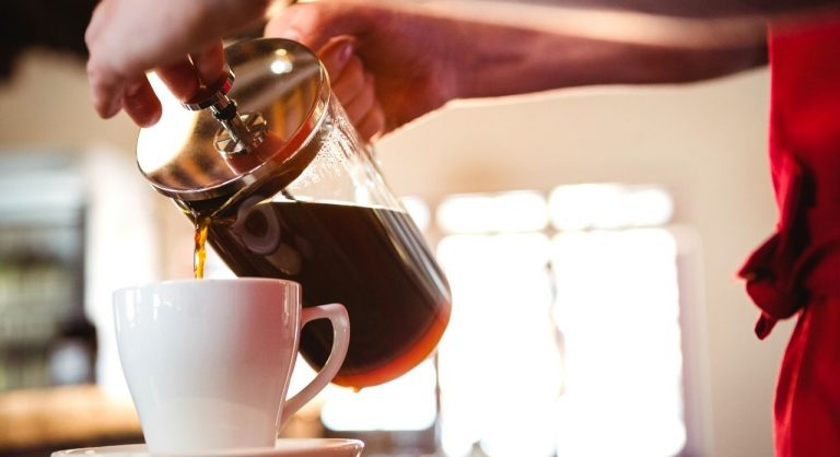 The Best Coffee for French Press Brewing – 2021 Guide
