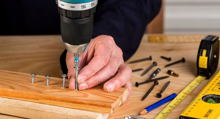 8 Best Cordless Screwdrivers For Home Use Or Heavy Duty