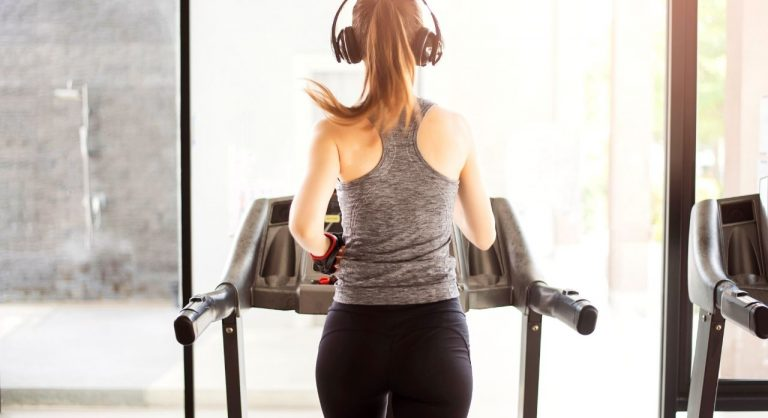 The 6 Best Compact Treadmills 2021