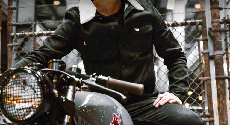 The 6 Best Denim Motorcycle Jackets