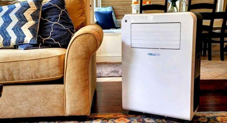 The 10 Best Portable Air Conditioner With Heater Combos