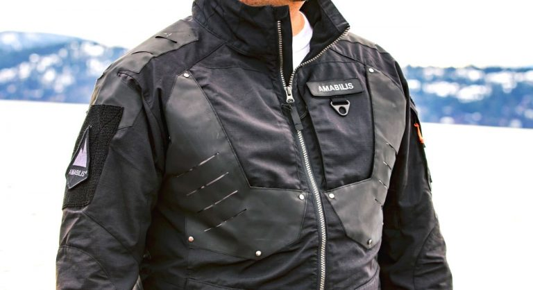 The 10 Best Tactical Jackets for 2021