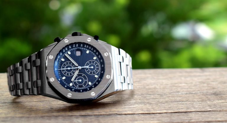 The 9 Best Titanium Watches You Can Buy in 2021