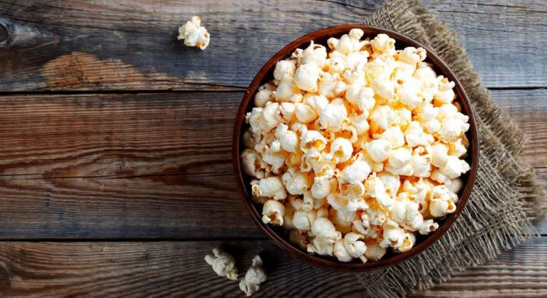 Top 6 Best Hot Air Popcorn Poppers in 2021 Reviews