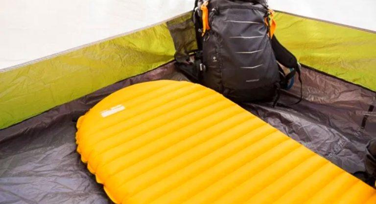 10 Best Backpacking Sleeping Pads of 2021