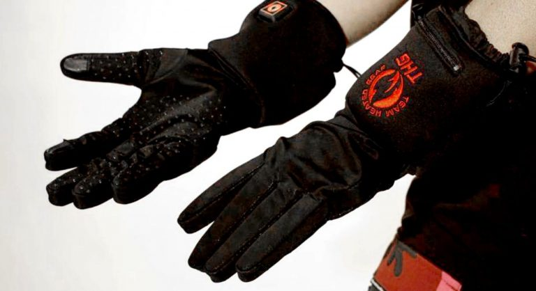 7 Best Heated Gloves of 2021 – Electric and Battery-Heated Gloves
