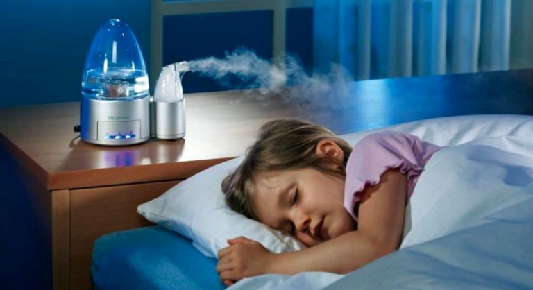 The 7 Best Baby Humidifiers to Buy in 2021