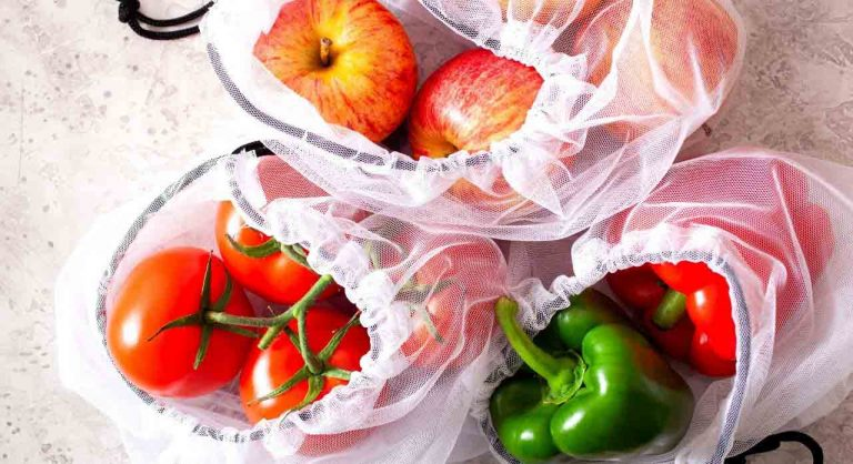 12 Best Reusable Produce Bags for Fruits and Veggies 2021
