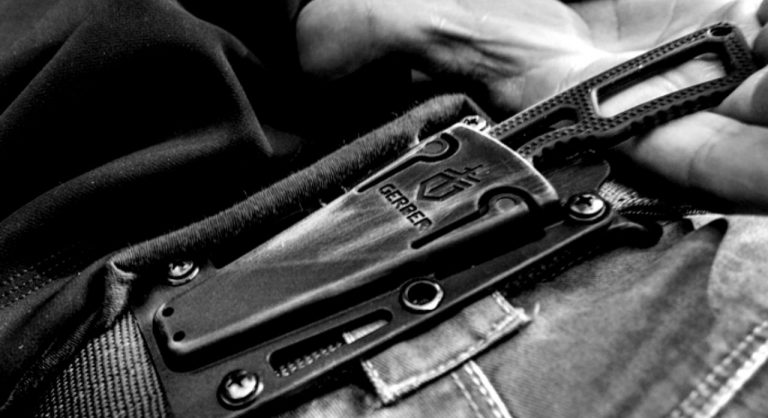 The 10 Best Self-Defense Knives 2021 Reviews