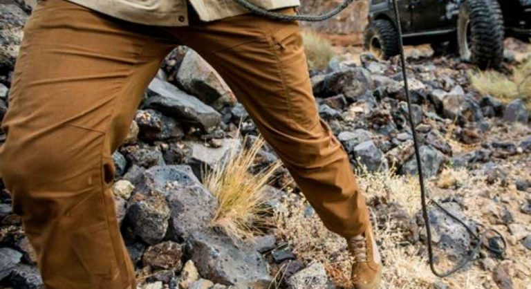 5 Best Tactical Pants in 2021 Reviews & Buying Guide