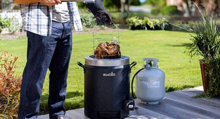 8 Best Turkey Fryers of 2021 Reviews & Buying Guide
