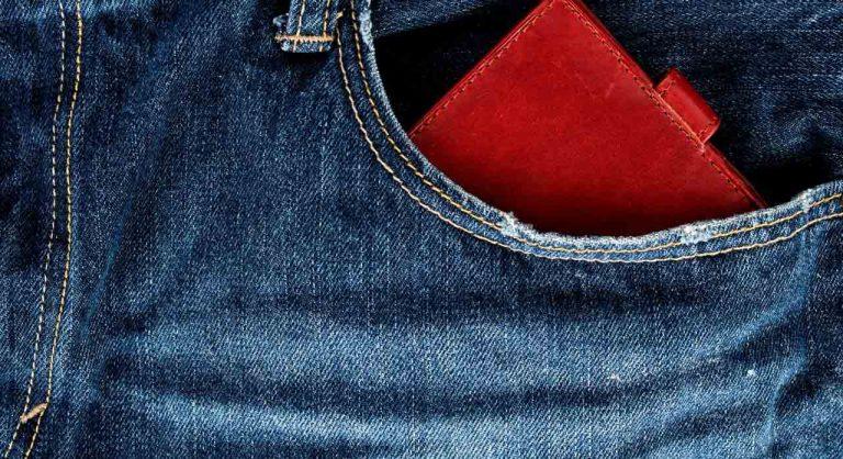 The Best Front Pocket Wallet of 2021