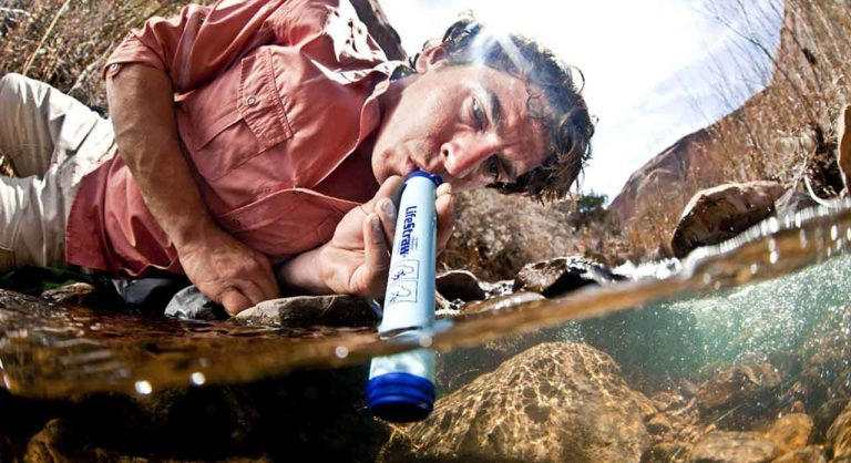 The Best 6 Survival Water Filters On The Market Today