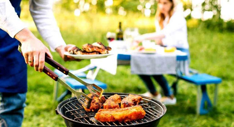 12 Best Grill Cleaners to Buy in 2021 – Reviews