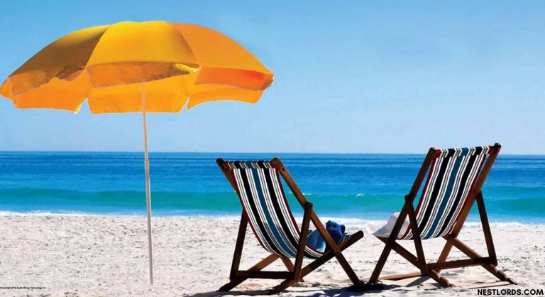 Best Beach Chairs (Jan 2021) Buyers Guide & Reviews