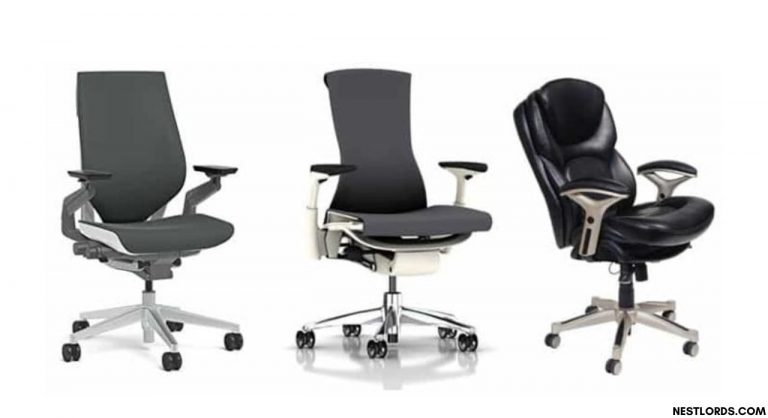 Best Chair for Back Pain (Updated Jan. 2021) Buyers Guide & Reviews