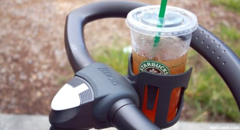 7 Best Cup holder for Uppababy Vista, Cruz Stroller 2021