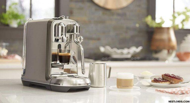 Best Espresso Machine [Updated Jan. 2021] Top Models & Buyers Guide