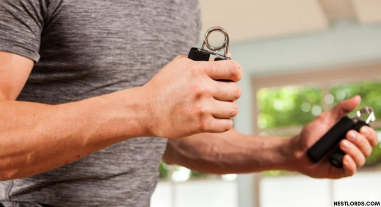 The Best Grip Strengthener in 2021: Top 8 Hand Exercisers Reviewed