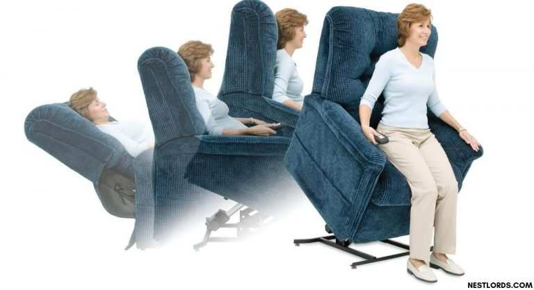 Top 7 Best Lift Chairs with Reviews (Updated Jan 2021)