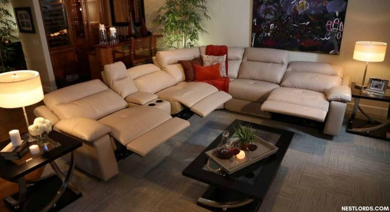 Top 7 Best Reclining Sofas for Your Home (Updated Jan 2021)