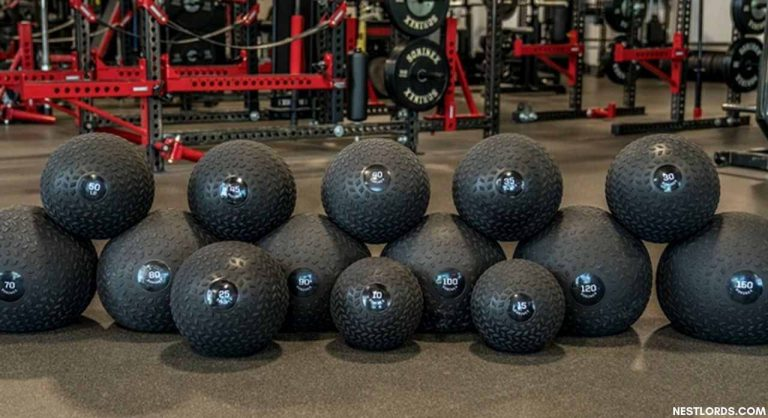 The Best Slam Ball for CrossFit Reviewed in 2021