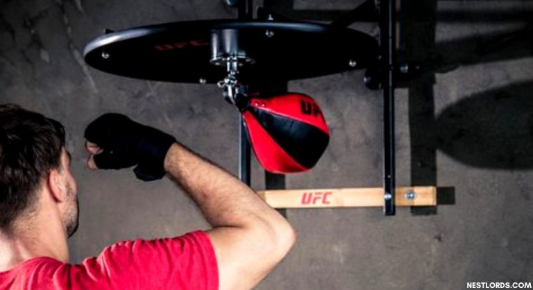 The Best Speed Bag for Home Gym in 2021: Reviews & Buying Guide