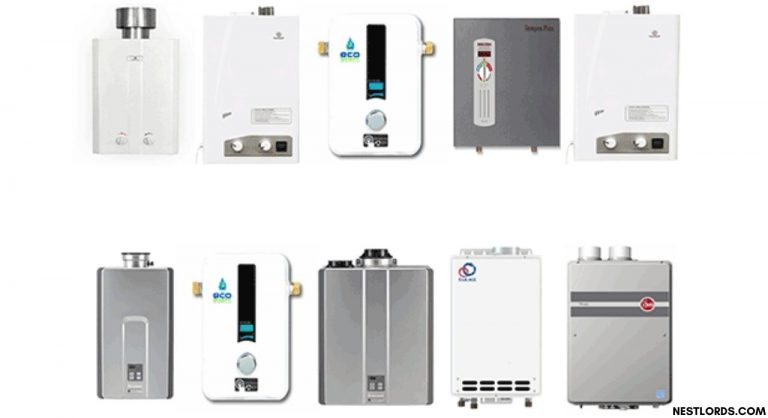 Best Tankless Water Heater Reviews 2021