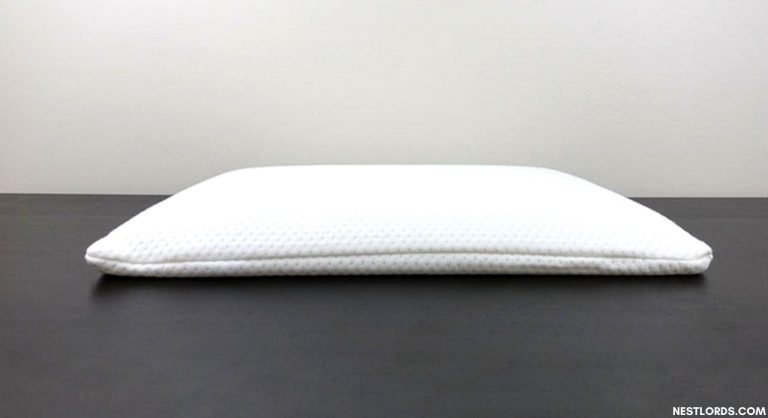 The Best Thin Pillow Money Can Buy: 10 Great Solutions for Proper Neck Support