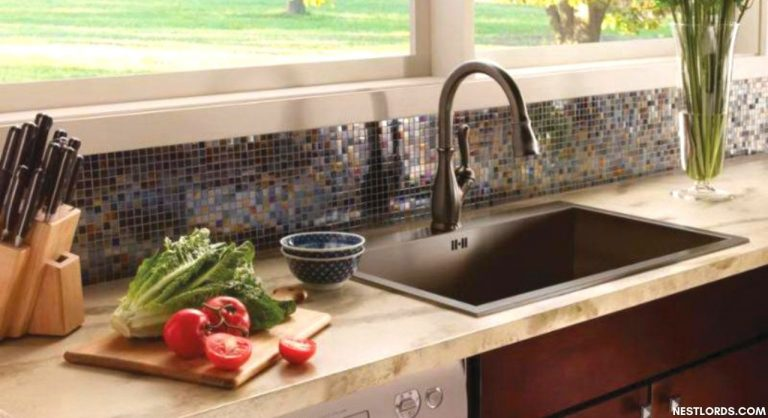 Delta 9178-AR-DST Pull Down Kitchen Faucet Review