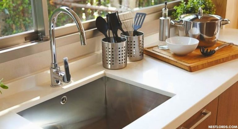 How to Install a Kitchen Sink – The Perfect Way