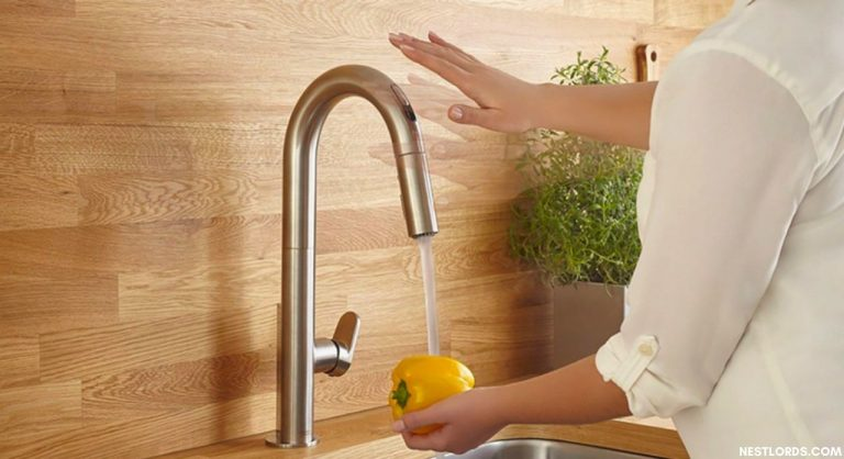Kohler K-72218-VS Touchless Kitchen Faucet Review