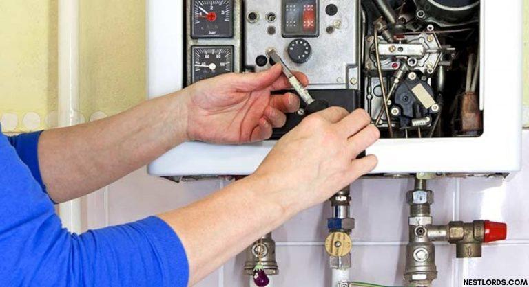 Tankless Water Heater Repairs [5 Easy Steps]