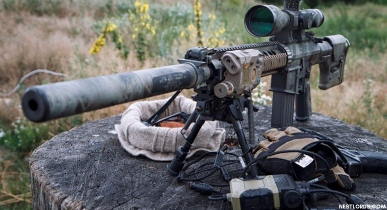 The Best Airsoft Sniper Rifle Reviewed & Revealed in 2020