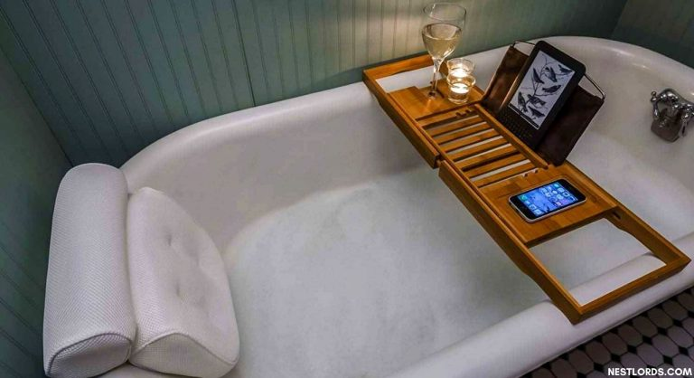 The Best Bath Pillow for Ultimate Comfort and Relaxation in 2021