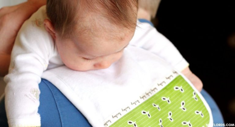 Top 5 Best Burp Cloths for Babies in 2021