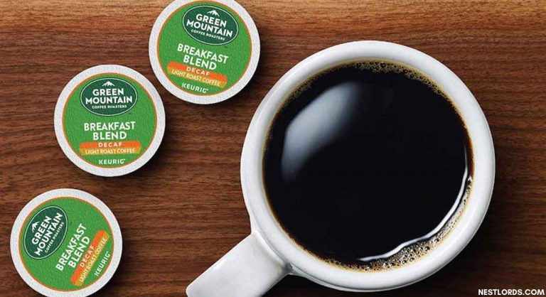 Top 10 Best Decaf K Cups: Delicious Flavors You'll Love to Try in 2021
