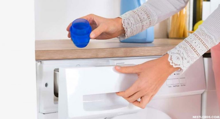 The Best Laundry Detergent for Hard Water in 2021